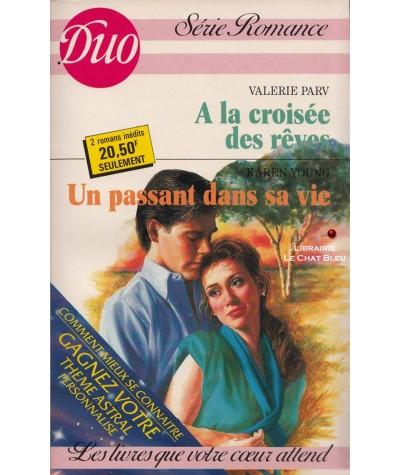 A la croisée des rêves - Un passant dans sa vie - Duo Romance N° 361/362
