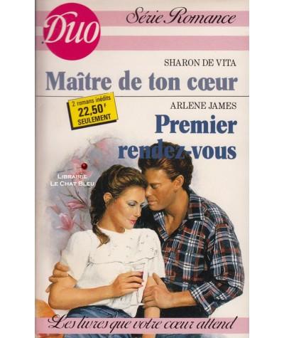 Maître de ton coeur - Premier rendez-vous - Duo Romance N° 363/364