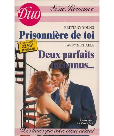 Prisonnière de toi - Deux parfaits inconnus... - Duo Romance N° 381/382