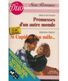 Promesse d'un autre monde - Si Cupidon s'en mêle... - Duo Romance N° 385/386