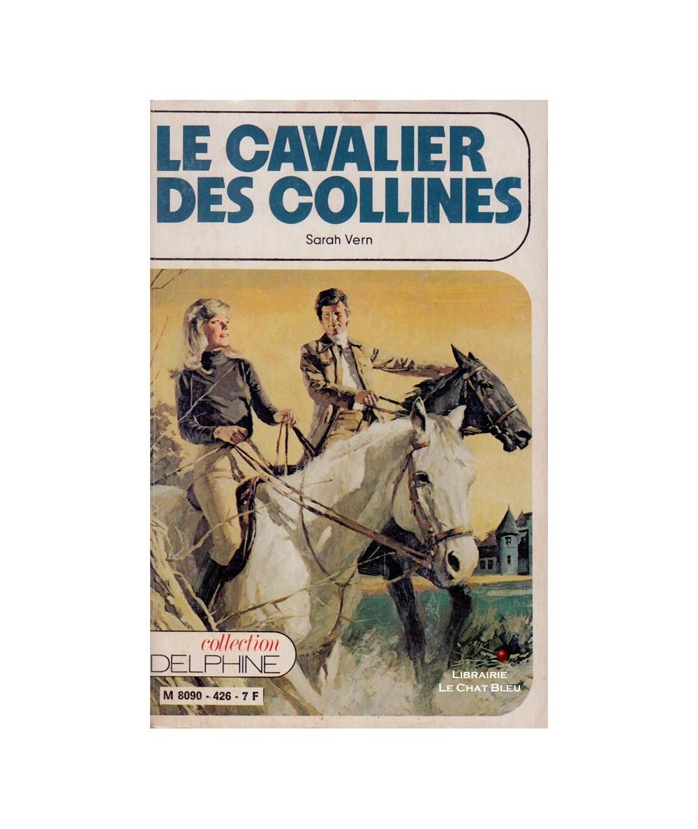 N° 426 - Le cavalier des collines (Sarah Vern)