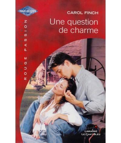 N° 1154 - Une question de charme (Carol Finch)