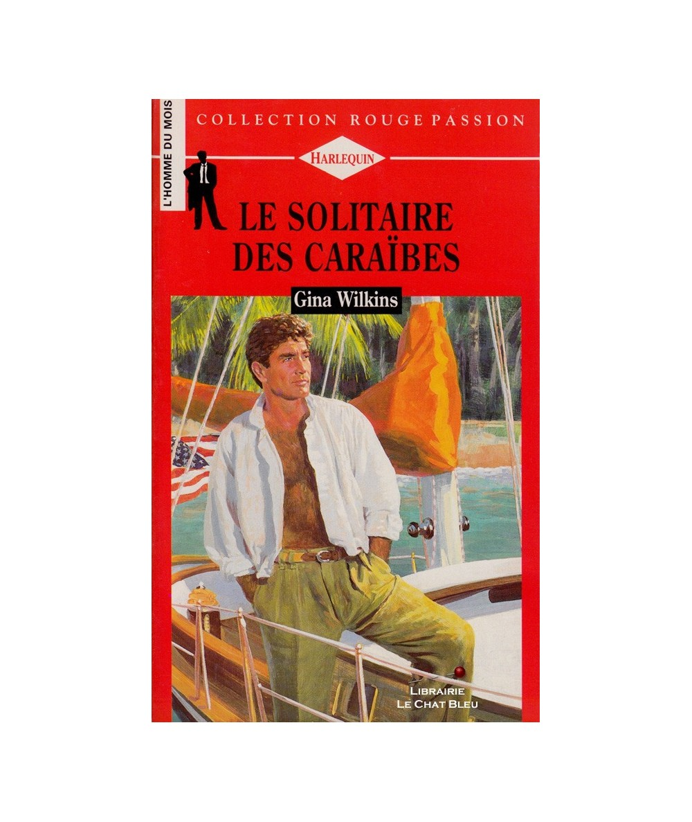 N° 658 - Le solitaire des Caraïbes (Gina Wilkins)