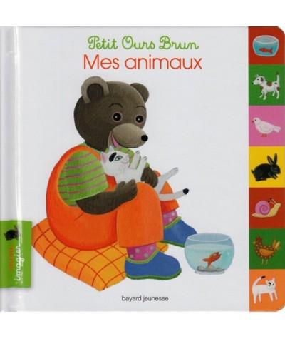 Petit Ours Brun : Mes animaux - Mini imagier