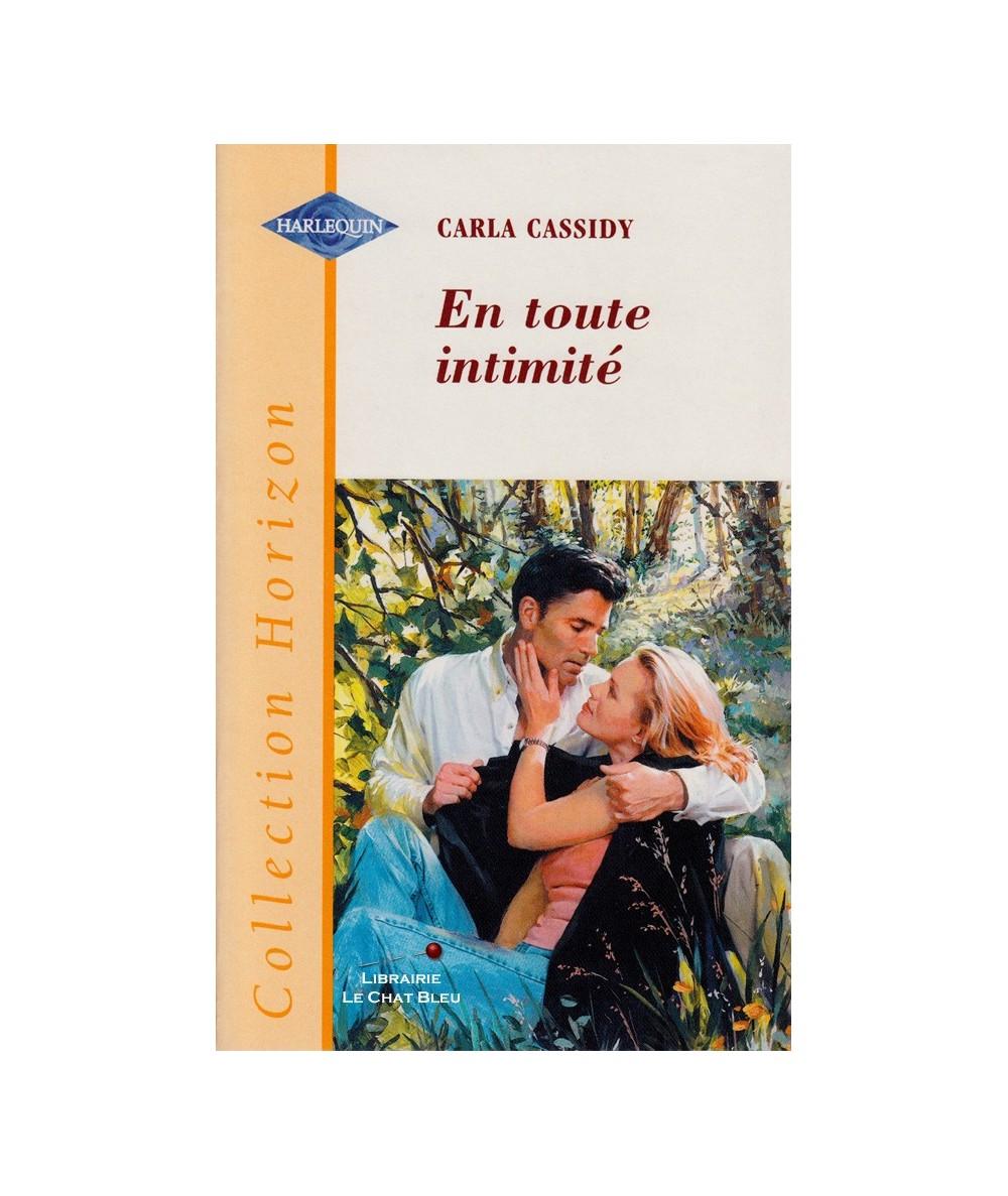 N° 1781 - En toute intimité (Carla Cassidy)