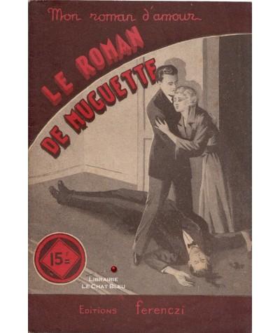Le roman de Muguette (René Poupon)