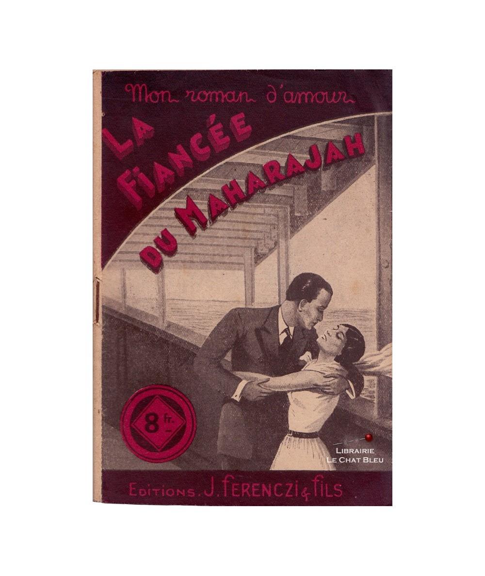 N° 81 - La Fiancée du Maharajah (Louis Bonzom)