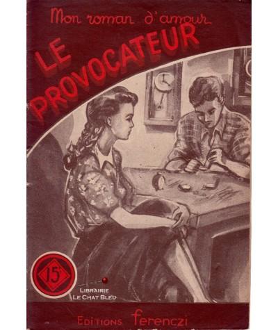 Le provocateur (Jean Laurent)