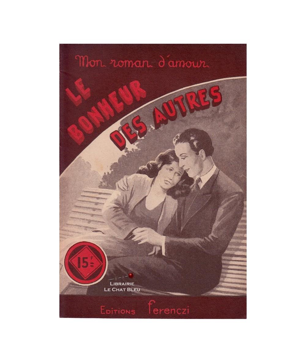 N° 233 - Le bonheur des autres (Laurette Jacques)