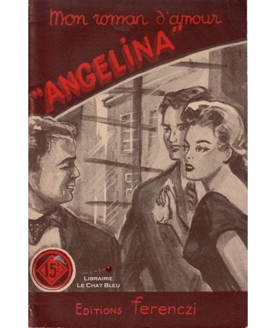 """Angelina"" (Romaine Bertille)"