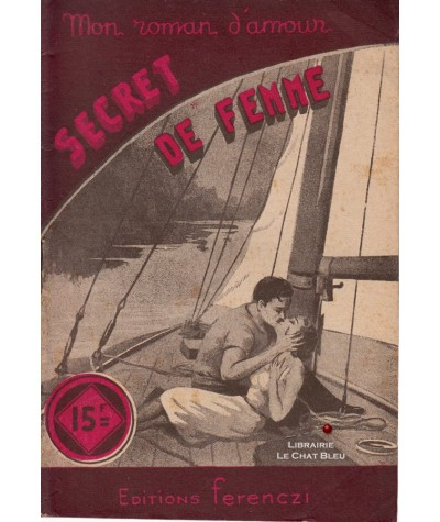 Secret de femme (André de Surty)