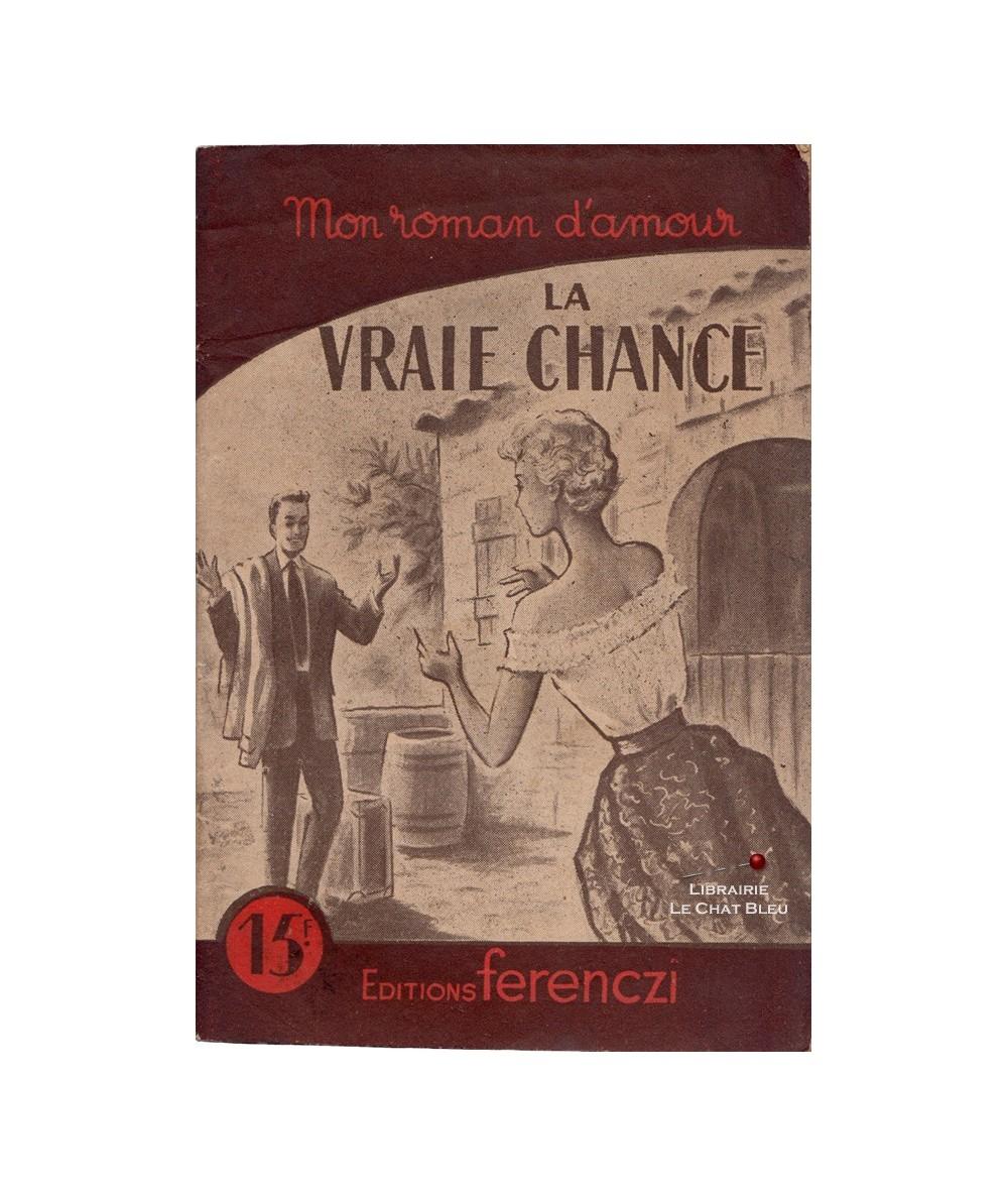 N° 427 - La vraie chance (Luce Orsydiane)