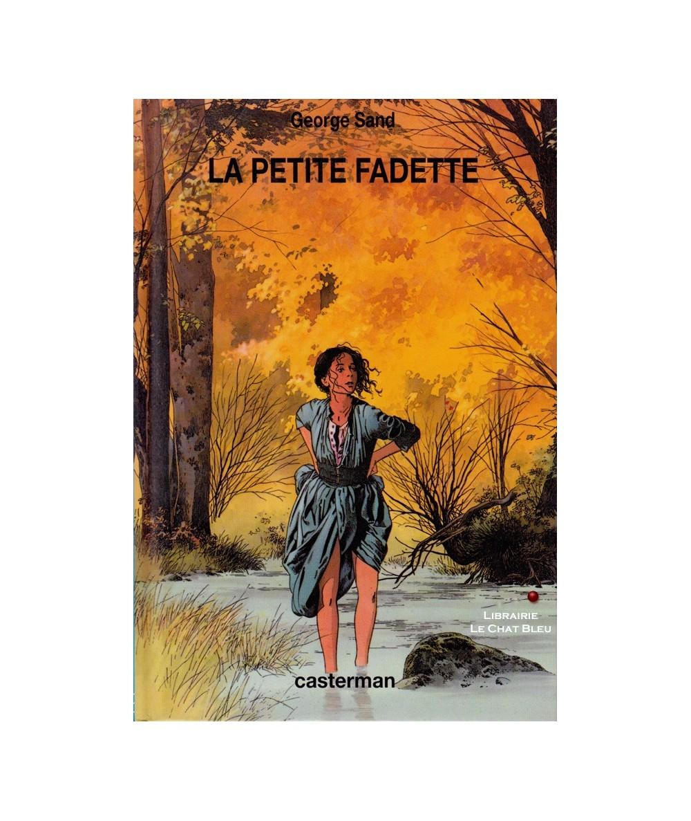 La petite Fadette (George Sand)