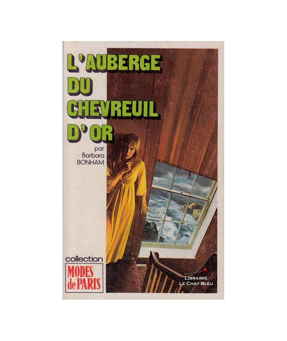 N° 96 - L'auberge du Chevreuil d'Or (Barbara Bonham)