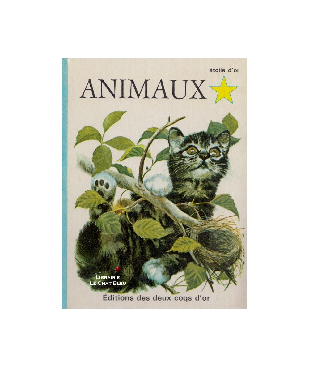 N° 1 - Animaux (Georges Duplaix)