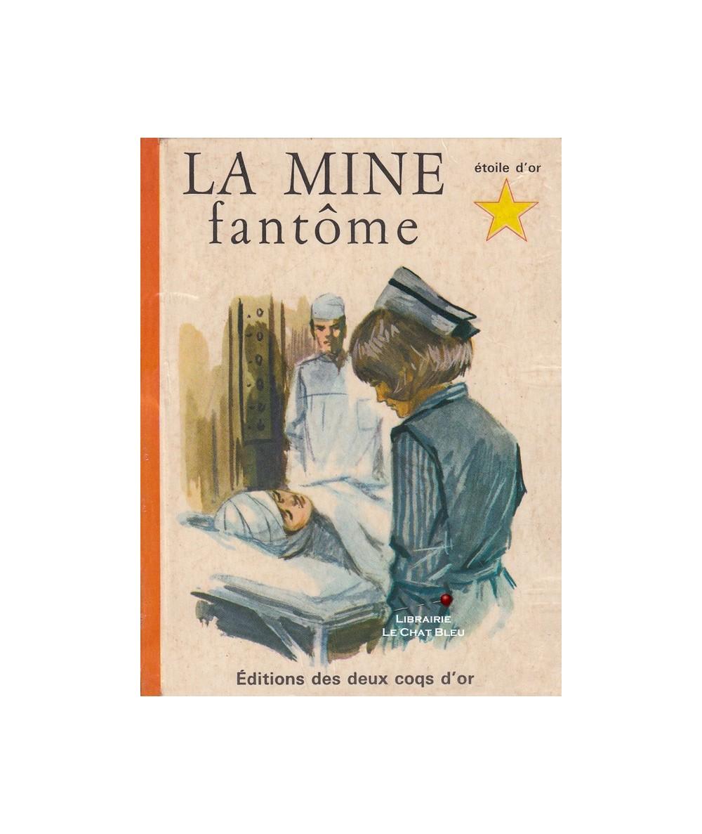 N° 6 - La mine fantôme (Josephine James)