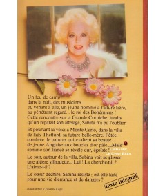 Le message de l'orchidée (Barbara Cartland) - J'ai lu N° 1072