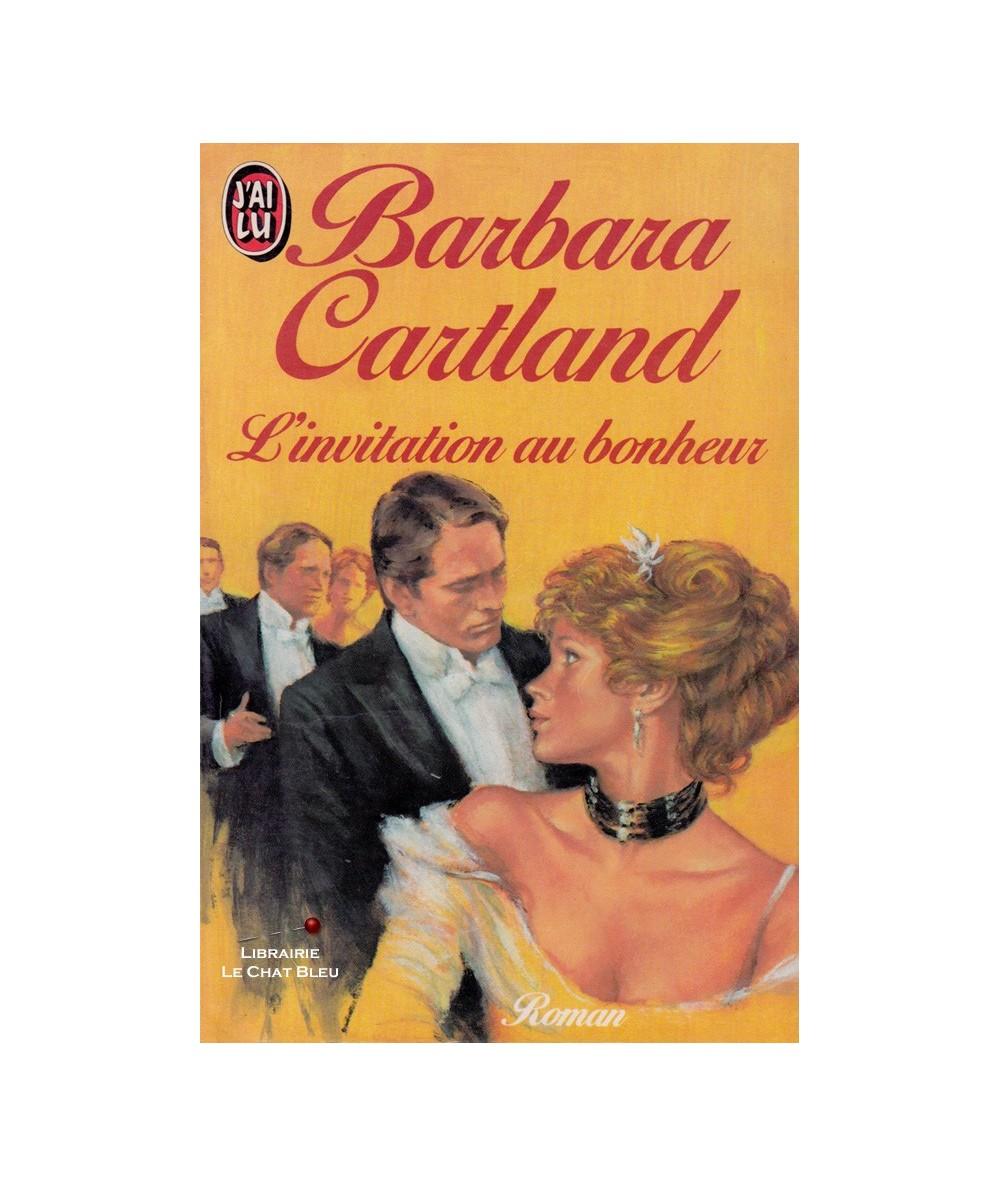 N° 1842 - L'invitation au bonheur (Barbara Cartland)