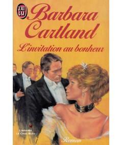 L'invitation au bonheur (Barbara Cartland) - J'ai lu N° 1842