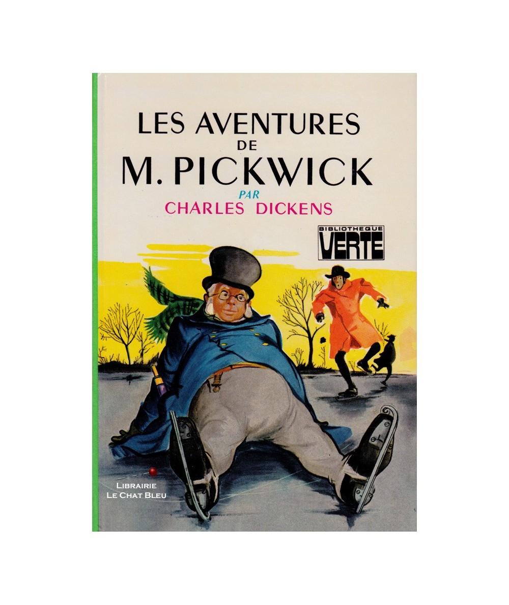 Les aventures de M. Pickwick (Charles Dickens) - Texte abrégé