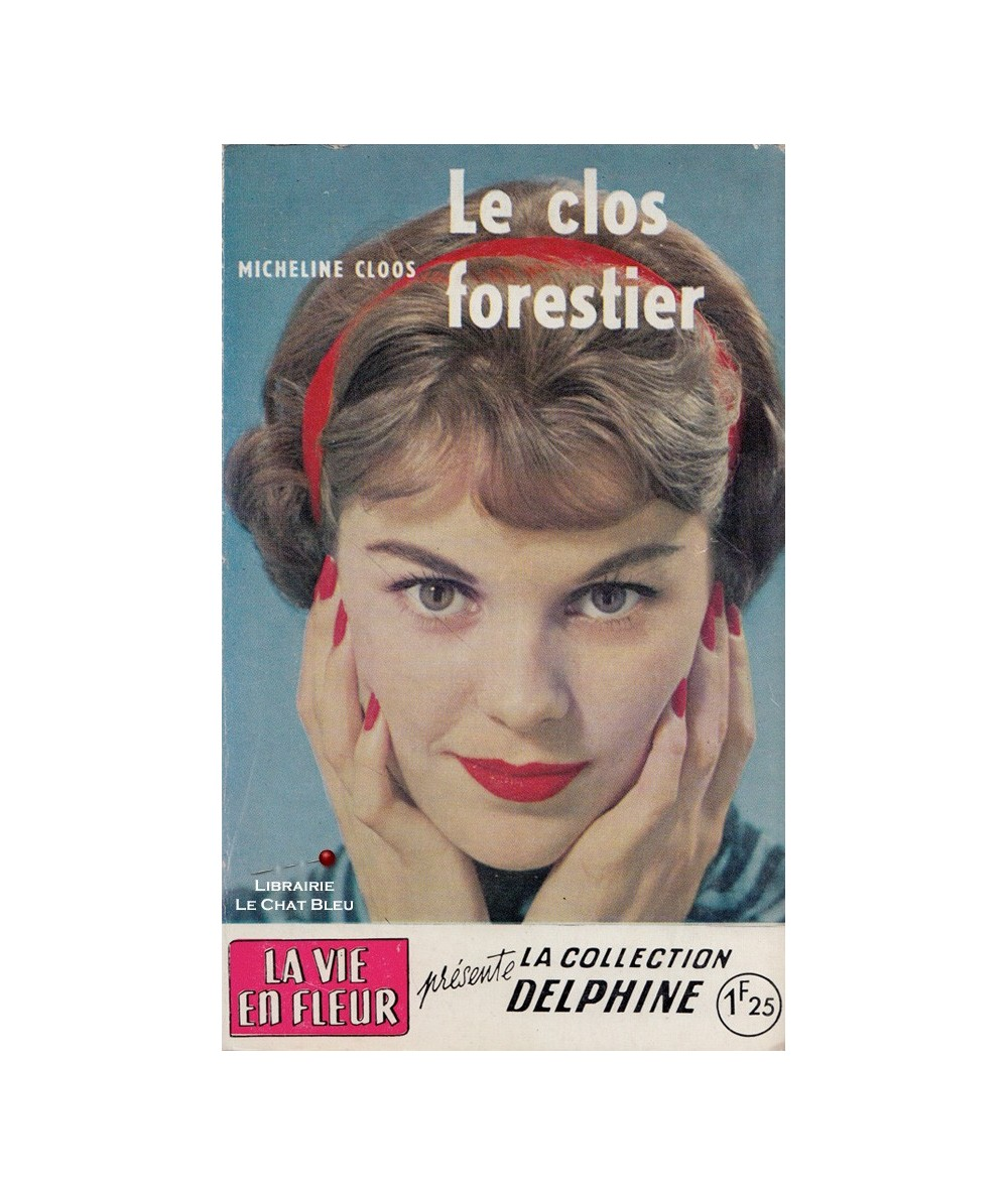 N° 205 - Le clos forestier (Micheline Cloos)