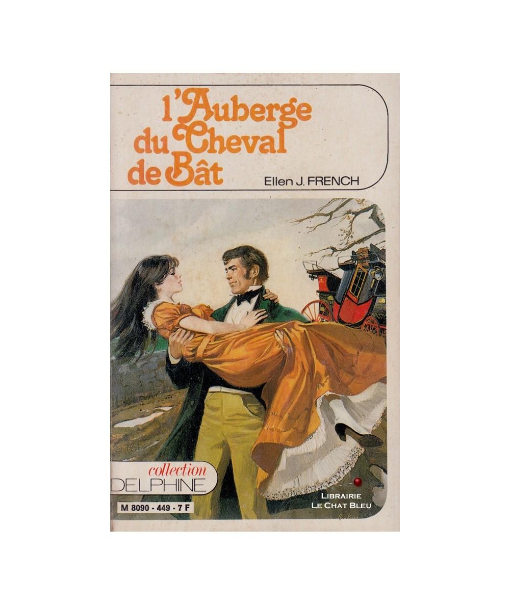 N° 449 - L'Auberge du Cheval de Bât (Ellen J. French)