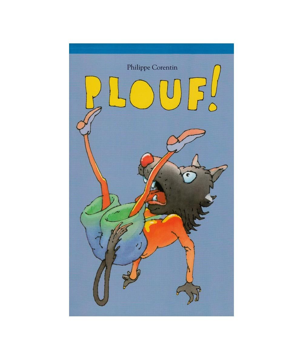 Plouf ! (Philippe Corentin)