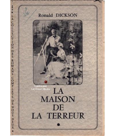 La maison de la terreur (Ronald Dickson)