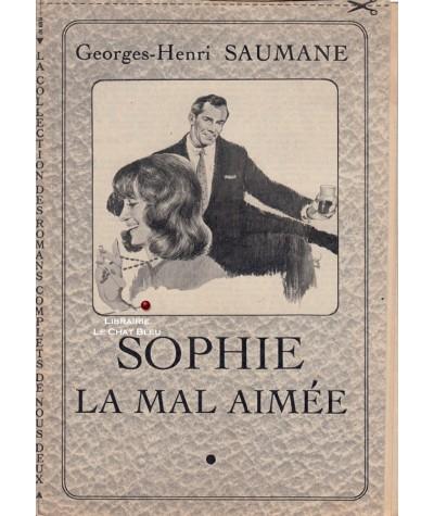 Sophie la mal aimée (Georges-Henri Saumane)