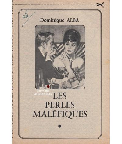 Les perles maléfiques (Dominique Alba)