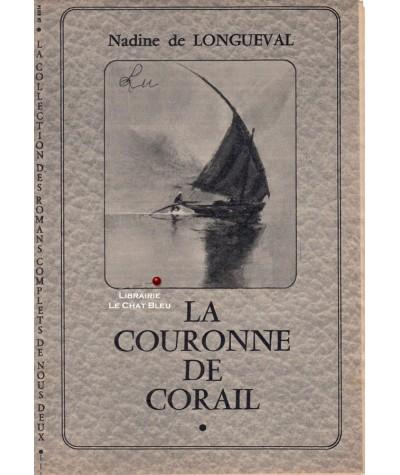 La couronne de corail (Nadine de Longueval)