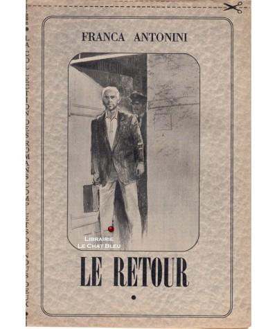 Le retour (Franca Antonini)