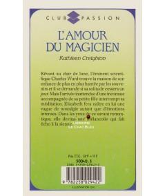 L'amour du magicien (Kathleen Creighton) - Club passion N° 62