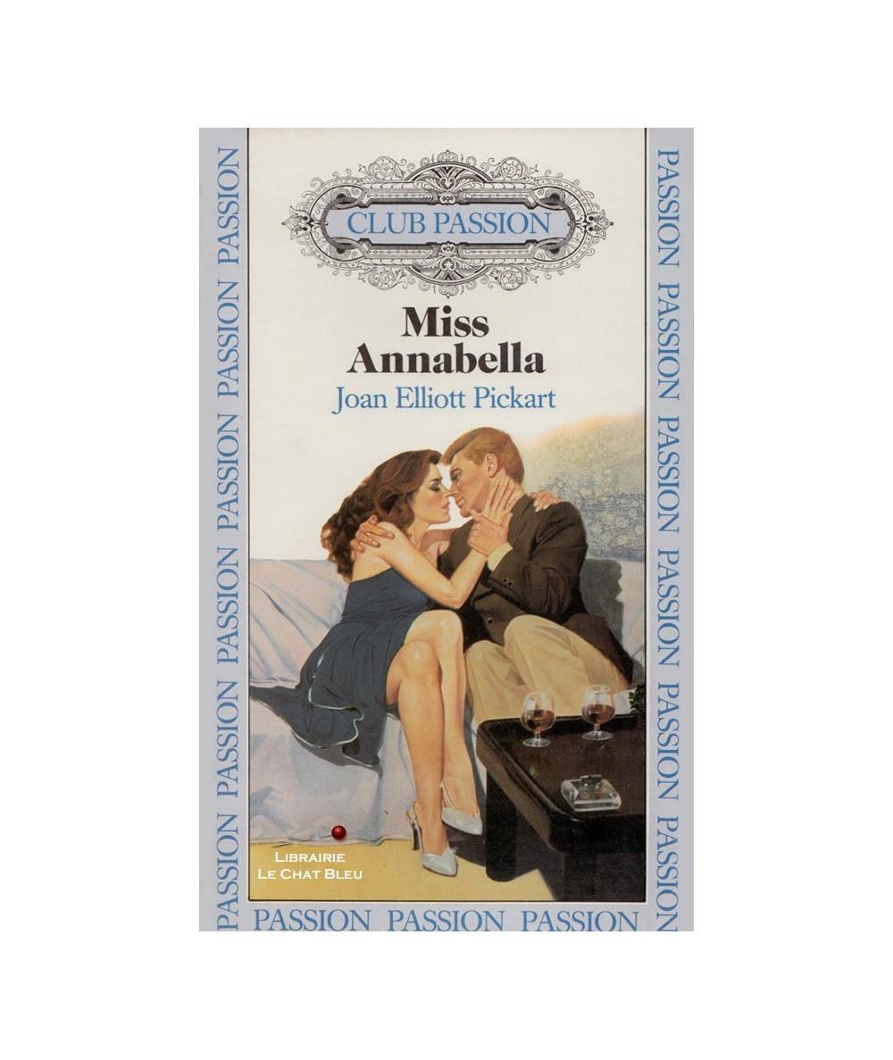 N° 47 - Miss Annabella (Joan Elliott Pickart)