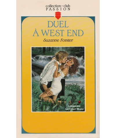 N° 291 - Duel à West End (Suzanne Forster)