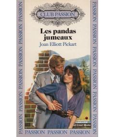 Les pandas jumeaux (Joan Elliott Pickart) - Club passion N° 26