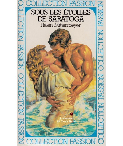 N° 17 - Sous les étoiles de Saratoga (Helen Mittermeyer)