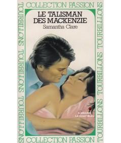 Le talisman des MacKenzie (Samantha Clare) - Passion N° 20