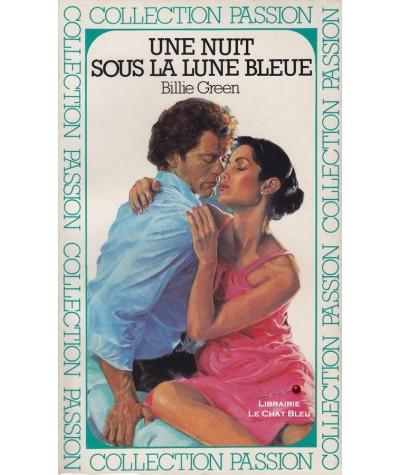 Une nuit sous la lune bleue (Billie Green) - Club passion N° 30
