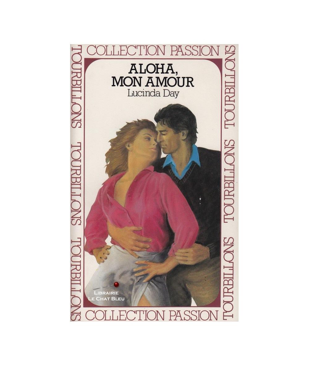 Aloha, mon amour (Lucinda Day) - Club passion N° 36
