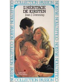 L'héritage de Kirsten (Joan J. Domning) - Passion N° 38