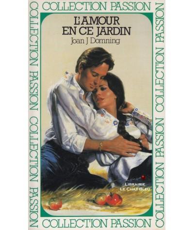 N° 70 - L'amour en ce jardin (Joan J. Domning)