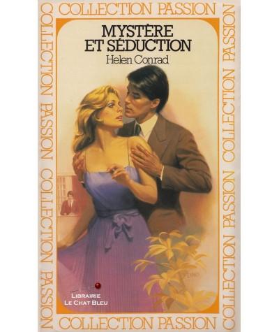 Mystère et séduction (Helen Conrad) - Passion N° 75