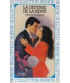 La défense de la reine (Marianne Shock) - Passion N° 76