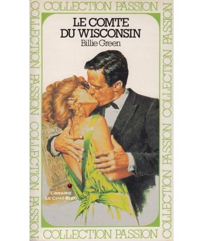 Le comte du Wisconsin (Billie Green) - Passion N° 83
