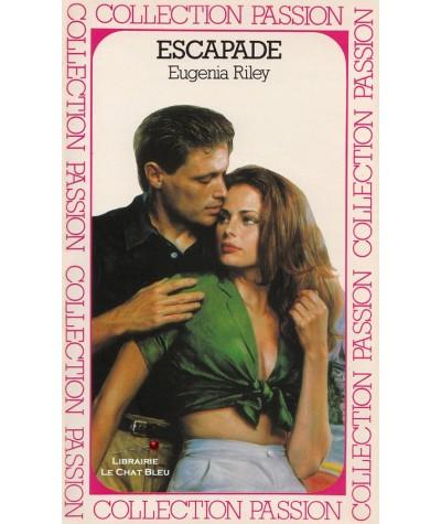 Escapade (Eugenia Riley) - Passion N° 110