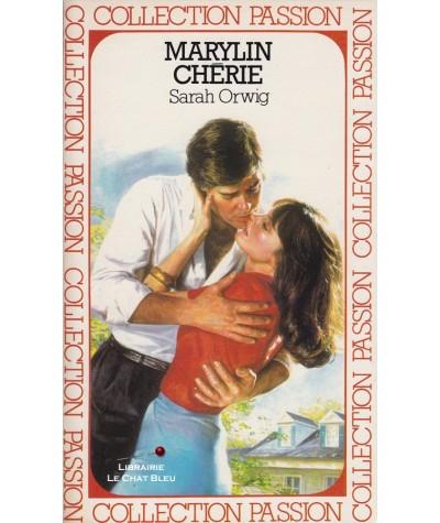 Marylin Chérie (Sarah Orwig) - Passion N° 119