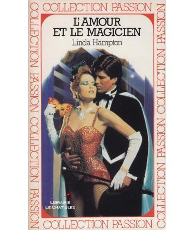 N° 117 - L'amour et le magicien (Linda Hampton)