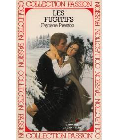 Les fugitifs (Fayrene Preston) - Passion N° 136