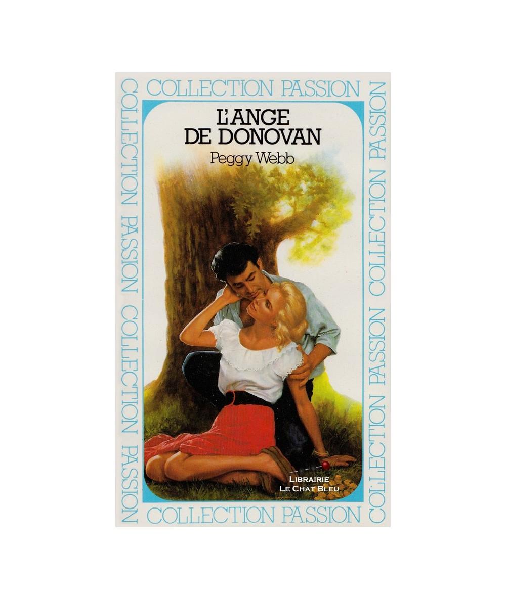 L'ange de Donovan (Peggy Webb) - Passion N° 150